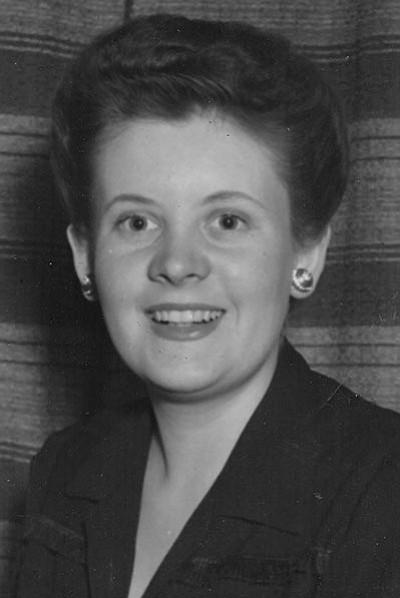 Geraldine Alexander Pierson