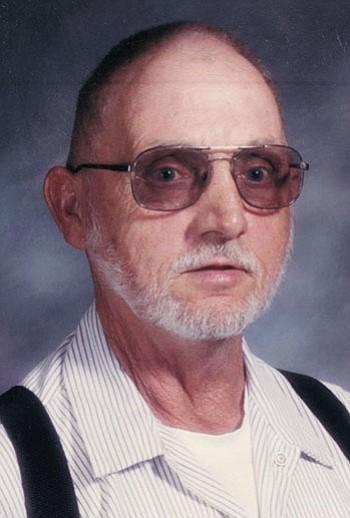 Jerry Wayne Salter