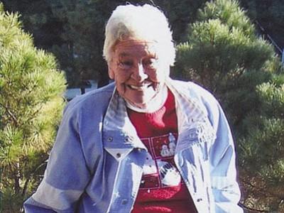 Louise Dorothy Soll