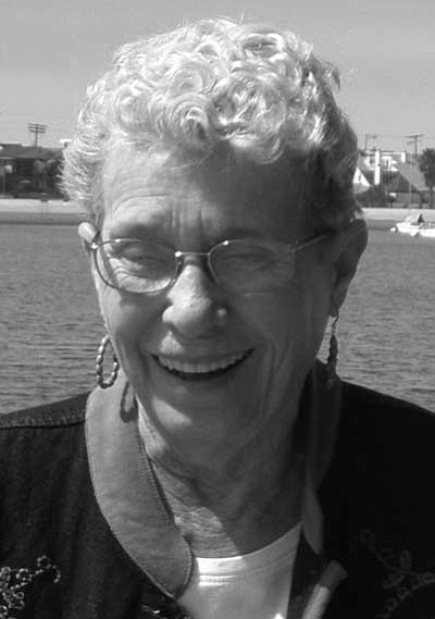 Joan Marie Robinson