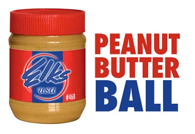 For information about Saturday's Peanut Butter  Ball hosted by the Elks Lodge, call 928-753-2547.