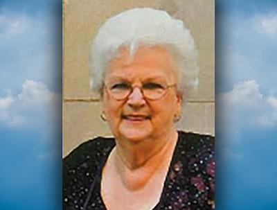 Kathryn Lee Van Brunt