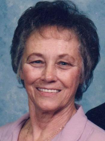 Lorraine Koch