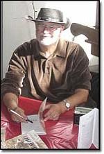 Marvin Robertson