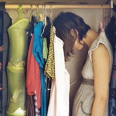 What's hanging in your closet?<br>  Courtesy photo