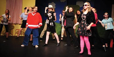 The Musical Adventures of Flat Stanley (Courtesy photo)