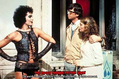"""Rocky Horror Picture Show"" (Courtesy photo)"