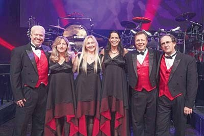 Mannheim Steamroller Christmas by Chip Davis is coming to the Prescott Valley Event Center for a performance at 7:30 p.m. Friday, Dec. 4. (Courtesy/Mannheim Steamroller)