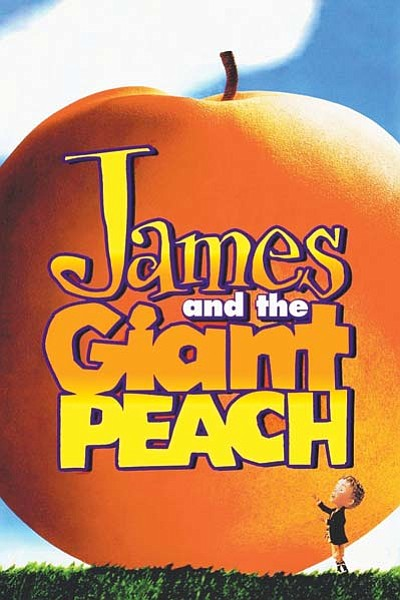 """James and the Giant Peach"" family theater production comes to the  Prescott Center for the Arts at 7 p.m. Friday, Dec. 18. Tickets are $10 and can be purchased online at www.pc-az.net."