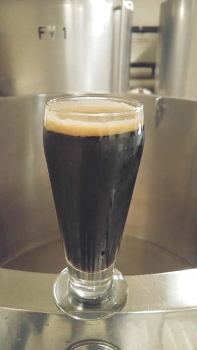 Prescott Brewing Company's Raving Maniac