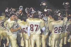 <b>The Bulldogs face Holbrook on the road on Aug. 26 to open the season.</b>