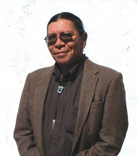 Calbert Seciwa