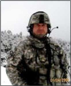 <i>Courtesy photo</i><br> The late U.S. Army Sgt. 1st Class Kenneth W. Westbrook