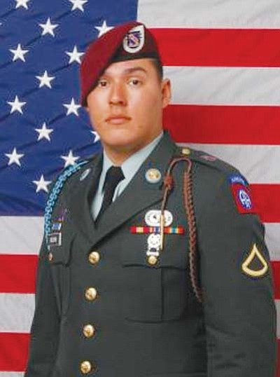 Spc. Christopher Moon