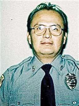 Sgt. Darrell Curley
