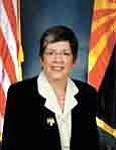 Governor Janet Napolitano