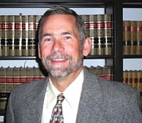 David Rozema, Chief Deputy from the Coconino County Attorney's Office (Courtesy photo).