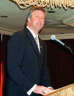 Arizona District 1 Congressman Rick Renzi (NHO file photo).