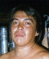 Ruben Tsosie Lefthand