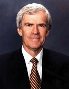 Senator Jeff Bingaman (D-N.M.)