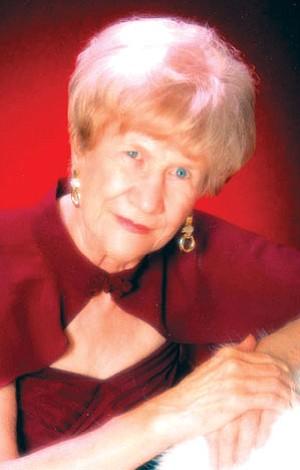 Ann M. Calrson