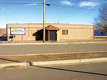 Tuba City Family Wellness Center (Courtesy photo).