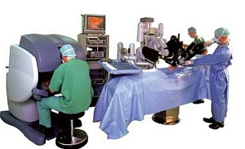 © 2008 Intuitive Surgical, Inc.