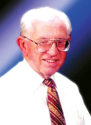 Don Soldwedell, founder of Western Newspapers, Inc. (WNI; Courtesy photo).
