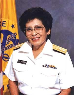 Josephine Waconda