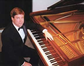 Coconino Community College's own Chase Coleman will offer a free piano recital Friday. While the recital is free, donations will be appreciated and will go toward the purchase of an acoustical shell to improve the sound quality during concerts.