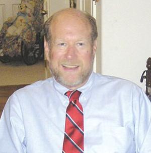 Roger Hartstone (NHO file photo).