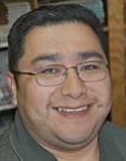 Wells Mahkee Jr., NHO Managing Editor