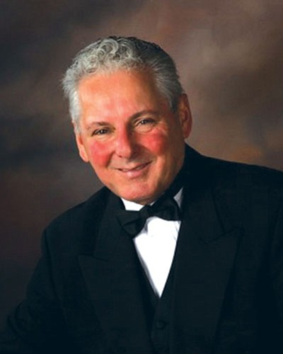 <i>Courtesy photo</i> <br> Orchestra Northern Arizona conductor David Cripps.