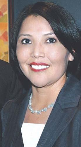Patricia Nez Henderson