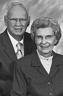 Martin and Norma Fredrickson (Courtesy Photo)