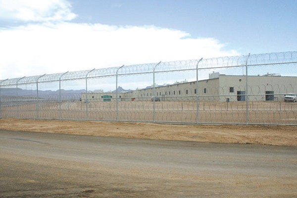 A 2,000 bed minimum security prison like this one in Kingman won't happen in Prescott Valley, council decided Thursday night.<br>Photo courtesy Kingman Daily Miner