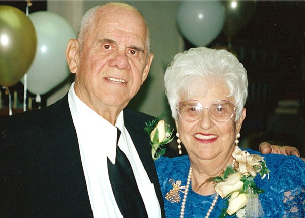 Ken and Ann Thomas
