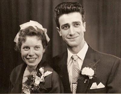 John and Jean Eckstadt