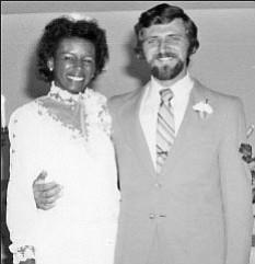 Stephen and Marlene Lutz