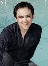 Filmmaker Eric Byler.