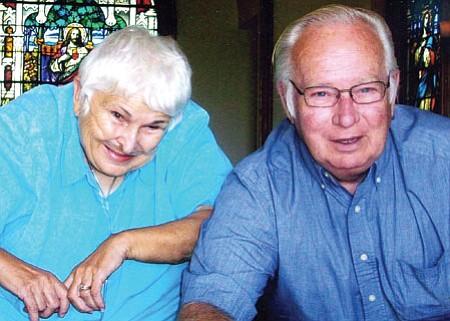 Francine and George Koldoff<br /><br /><!-- 1upcrlf2 -->Courtesy Photo