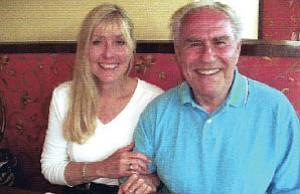 Nancy and Jerry Stanko