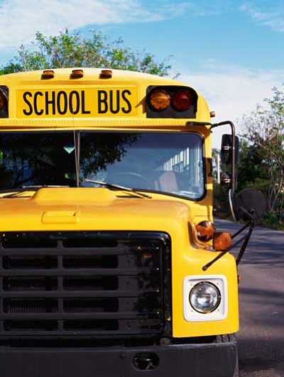 HUSD Bus Schedule - Pick Up & Drop Off Times | The Daily