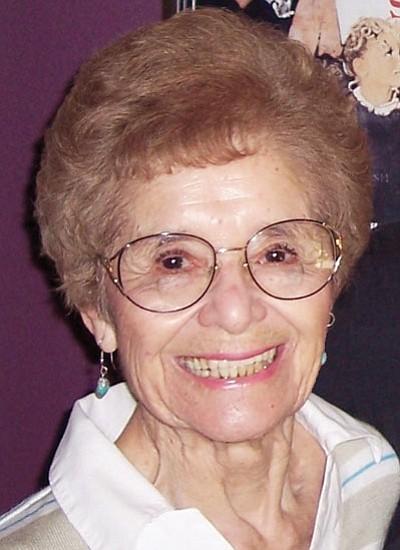 Obituary: Rose Mary Renken   The Daily Courier   Prescott, AZ