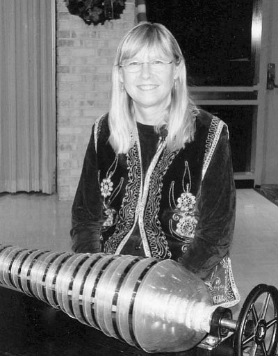 Prescott Valley resident Lynn Drye<br> Courtesy Photo