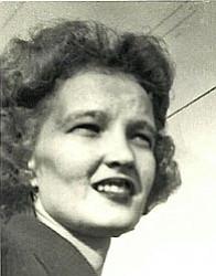 Joan Barbara McBreen