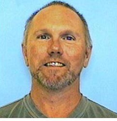 Courtesy YCSO<br>Terry Ferrell shown in a 2008 photo