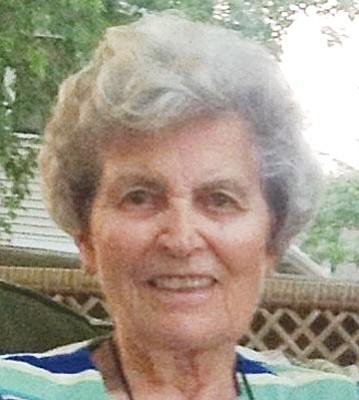 Bernice Farl