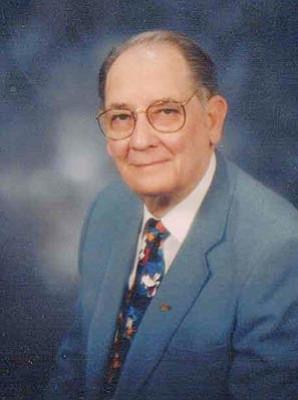 Edward Darrell Evenson Sr.