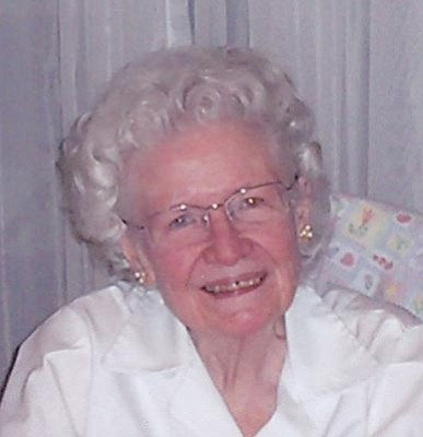 Catherine May Sotzen